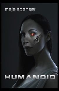 maja spenser humanoid - Copy